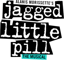 Alanis Morissette's Jagged Little Pill The Musical